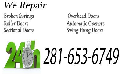 Fix Garage Door Simonton Tx Garage Doors Repair Services